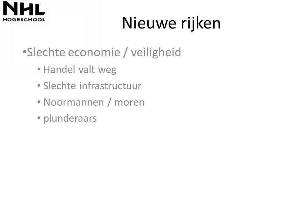 Huiswerk Cultureel / religieus Politiek / bestuurlijk Economisch / sociaal Bronnen van het tijdvak