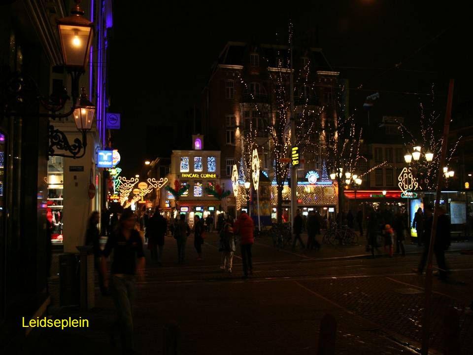 Rembr.plein Rembrandtplein