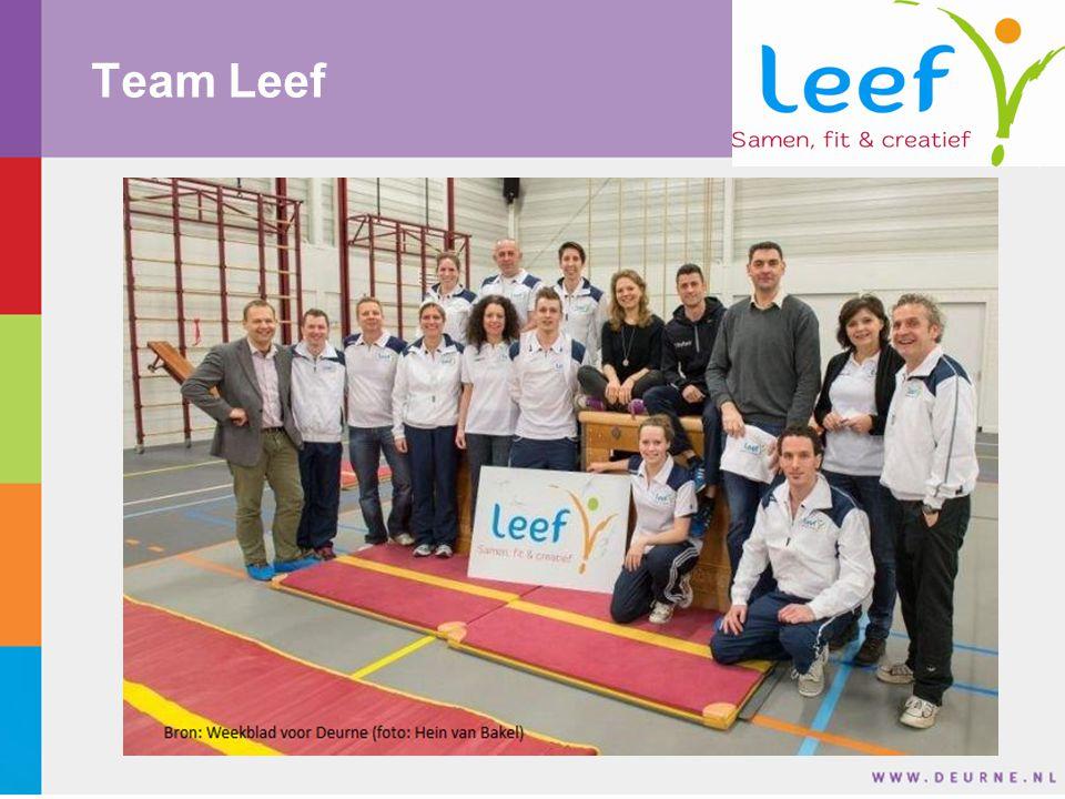 Team Leef