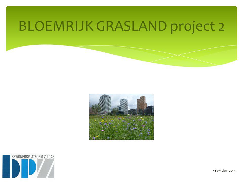 BEPLANTING WATERLEIDINGTERREIN project 3 16 oktober 2014