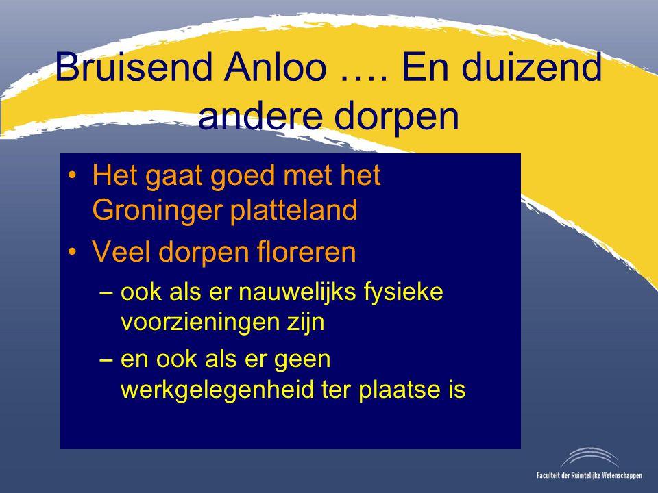 Bruisend Anloo ….