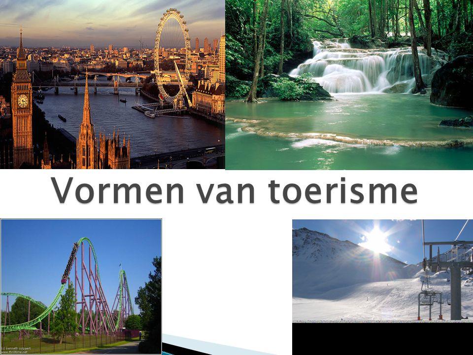  Het grootste aandeel van de 460 miljoen toeristen naar Europese toeristische regio's komt uit Europa zelf.