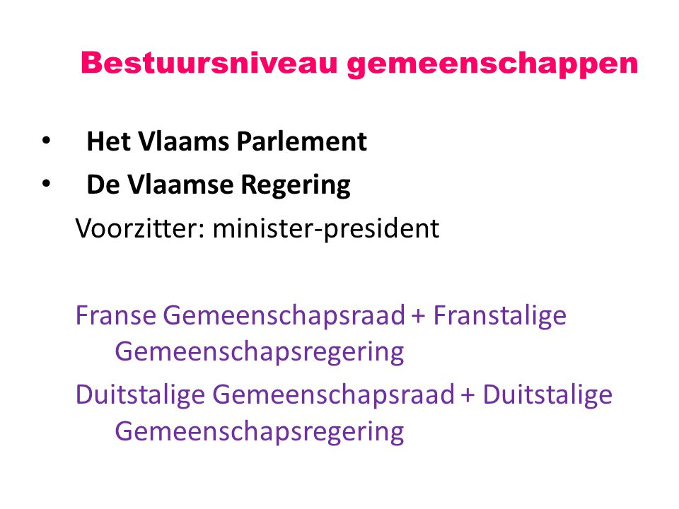 Vlaams Belang http://www.youtube.co m/watch?v=q1_zHqkQR w0&feature=related