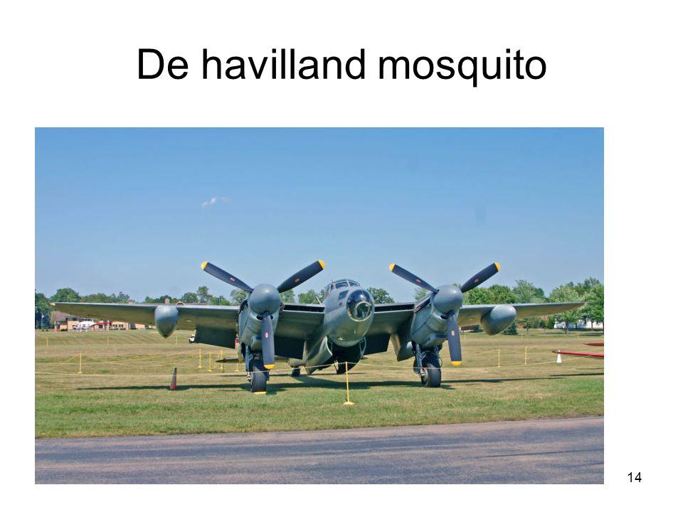 13 De Avro Lancaster