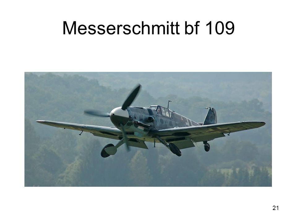 20 De verdediging van de Duitsers De duitsers verdedigden zich met geschut en (nacht) jagers Ze hadden vliegvelden in Duitsland Frankrijk en Nederland