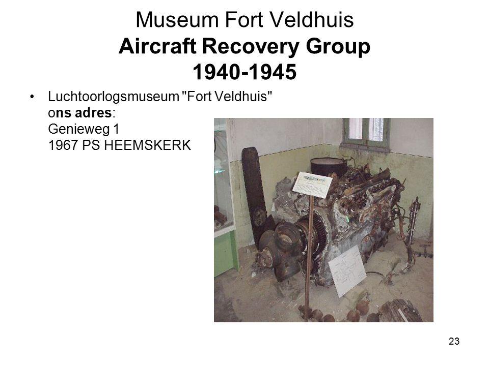 22 Messerschmitt BF 110 nachtjager met rader in de neus