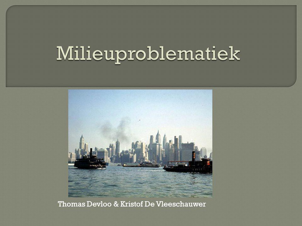 Thomas Devloo & Kristof De Vleeschauwer