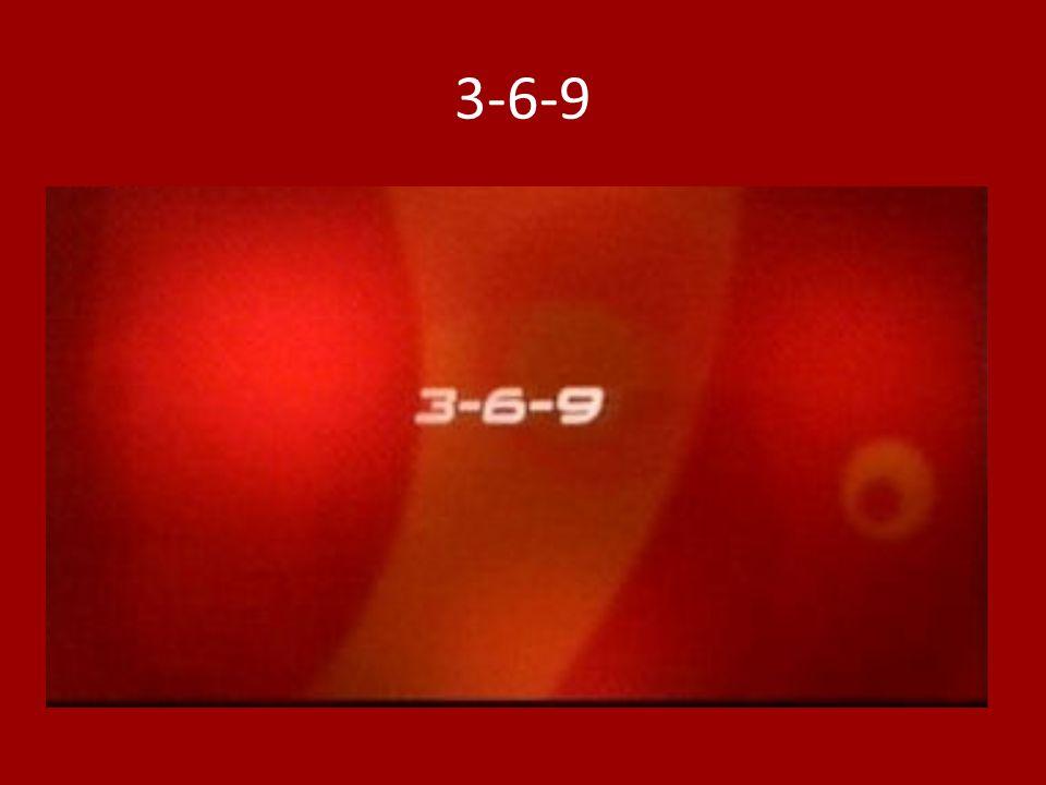 3-6-9
