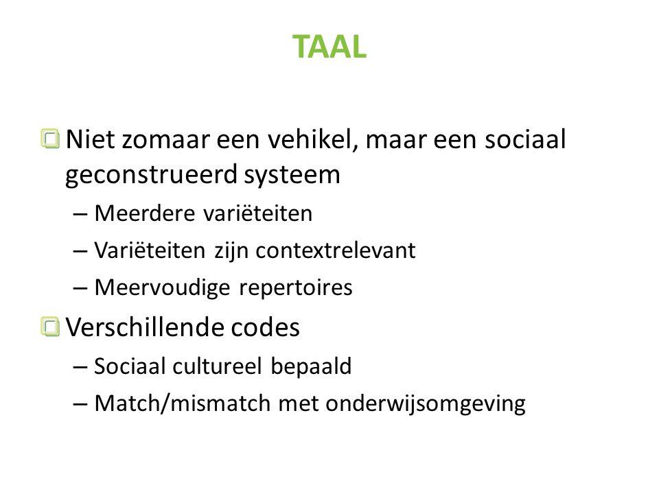 Impact op T2 leren: kinderen willen nu meer Nederlands leren.