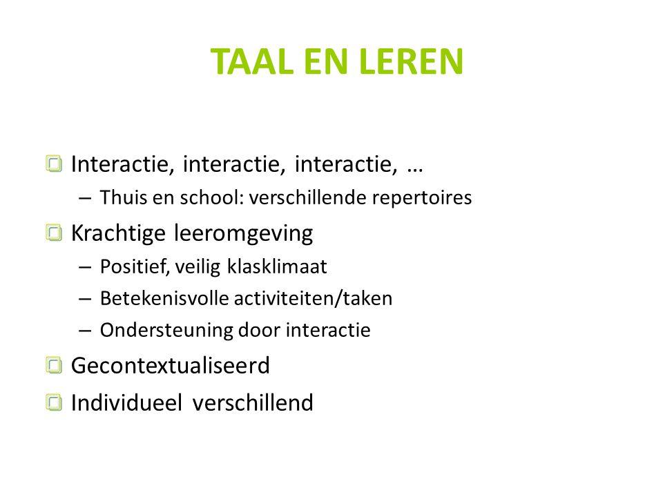 3. Socio-affectieve effecten (kwan) zelfvertrouwen