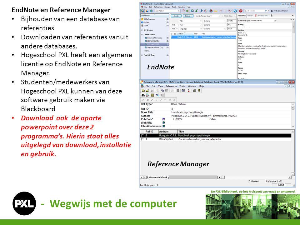 DoKS (Document and knowledge sharing application) webplatform voor beheer en publicatie van afstudeerprojecten in België.