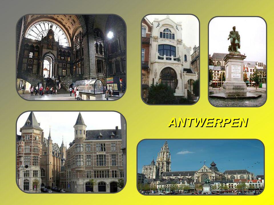 In Vlaanderen zijn lekkernijen overal binnen handbereik