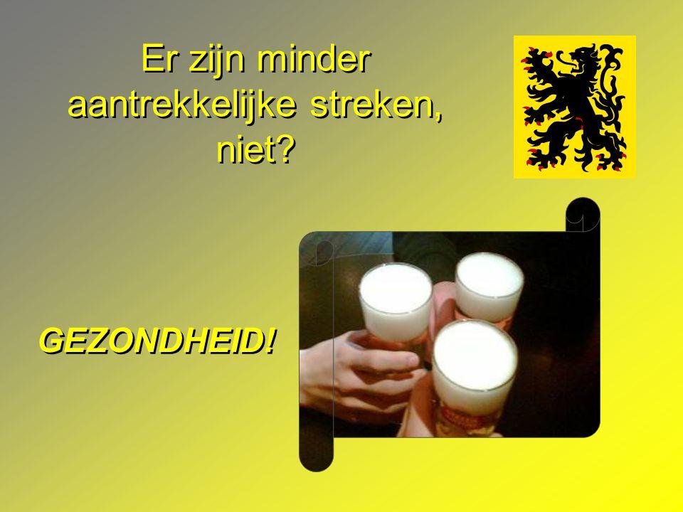 Vlaamse STREEKBIEREN