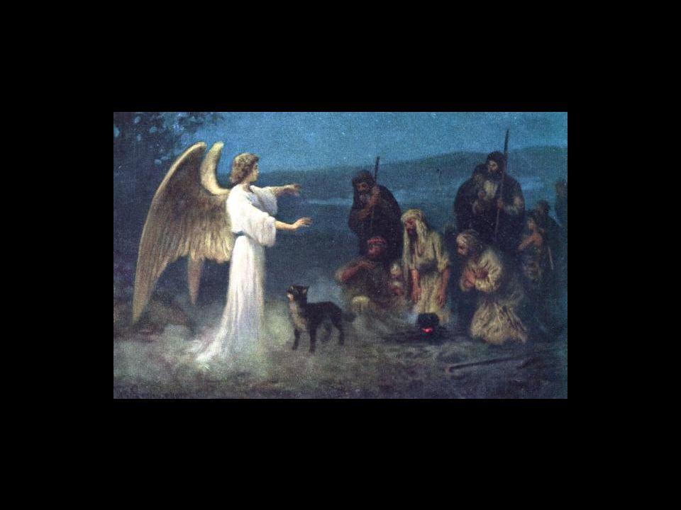 Lucas 2: 8 En er waren herders in diezelfde landstreek, die zich ophielden in het veld en des nachts de wacht hielden over hun kudde.