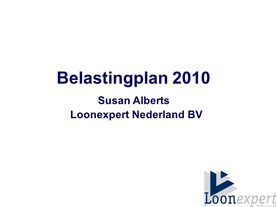 Belastingtarieven 20092010 n.b.in de eerste 2 schijven zijn volksverzekeringen opgenomen.