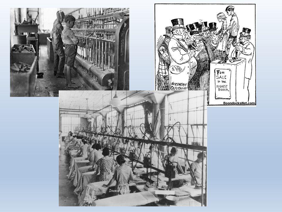 HB, bestudeer De opkomst van de katoenindustrie (p. 62)
