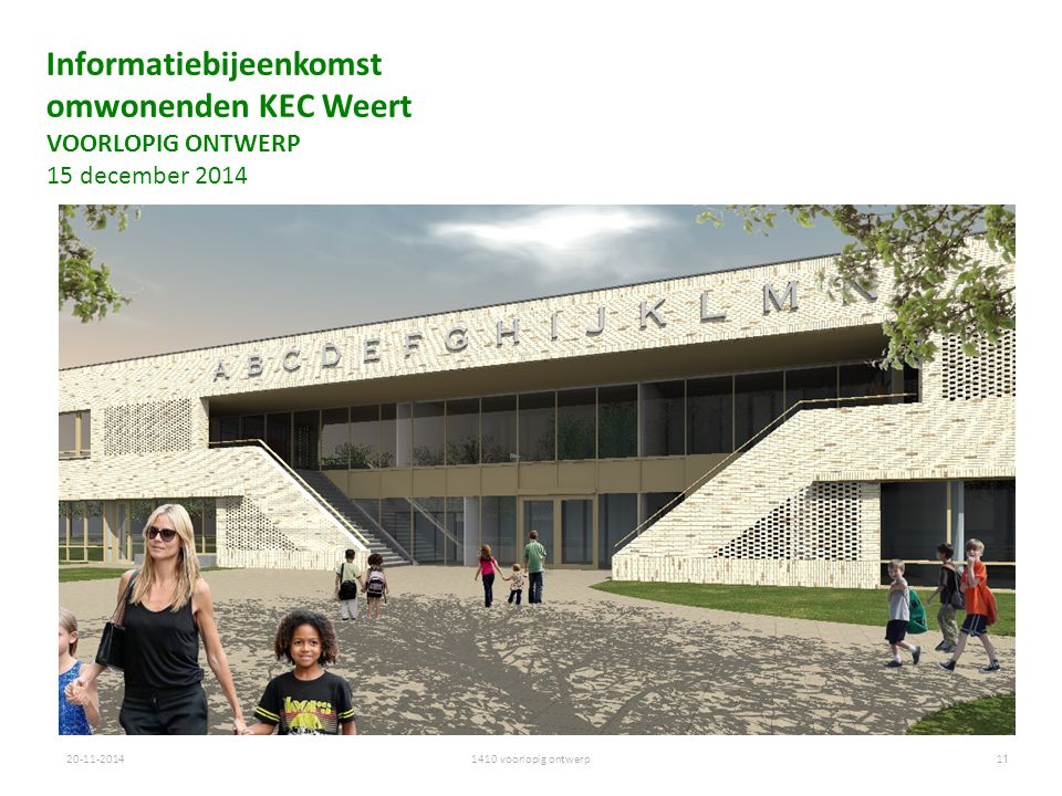 KEC WEERT - Aloysius Stichting, Meerderweert, de Wijnberg, de Mutsaersstichting en SSONML (de Maaskei) onderkennen de kansen en uitdagingen die de ontwikkelingen rondom Passend Onderwijs, Jeugdzorg en de Participatiewet bieden.