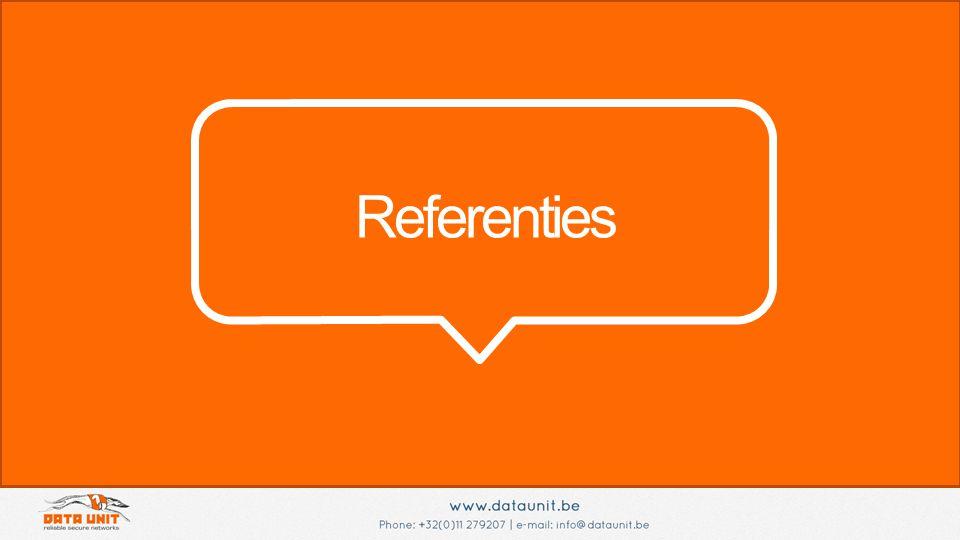 Referenties