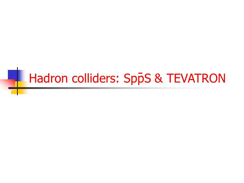 77 Z- en W-boson verval metingen Z-boson W-boson