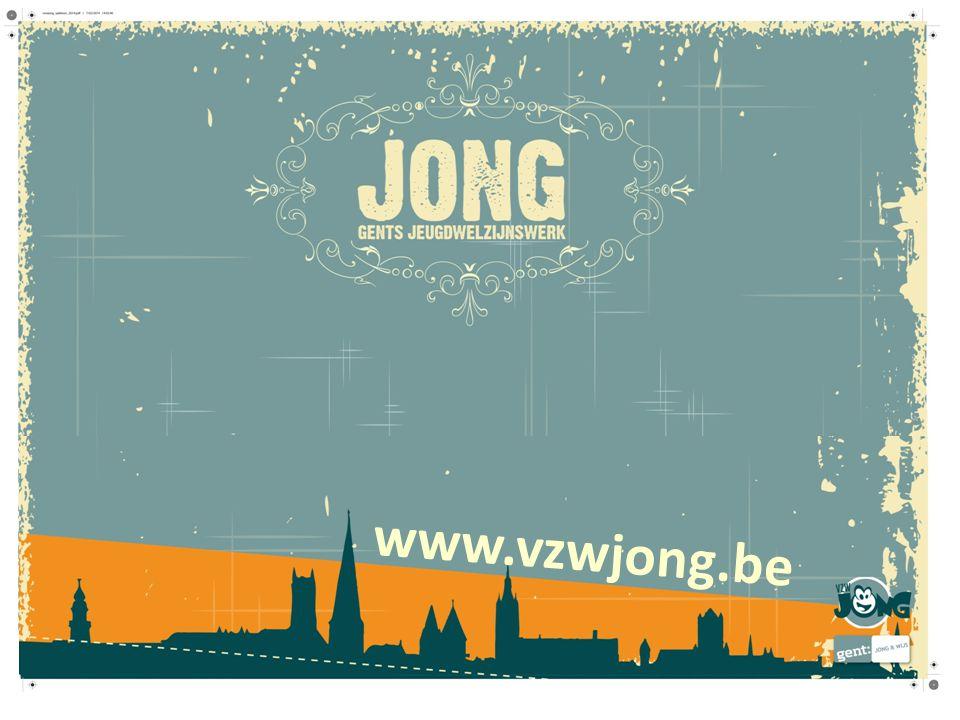 www.vzwjong.be