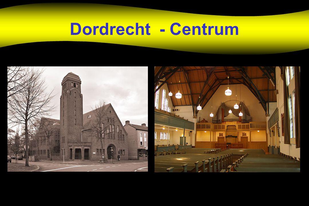 Dordrecht - Centrum
