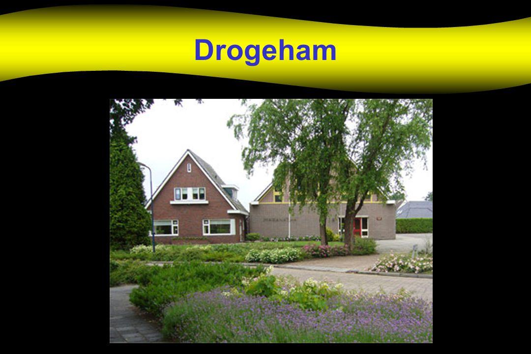 Drogeham