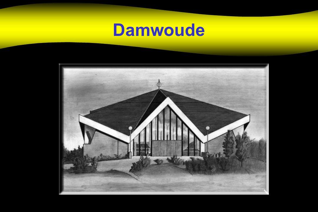Damwoude