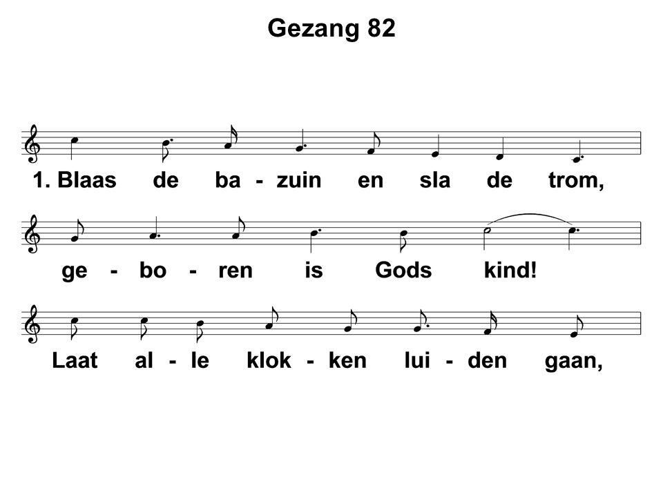Gezang 82