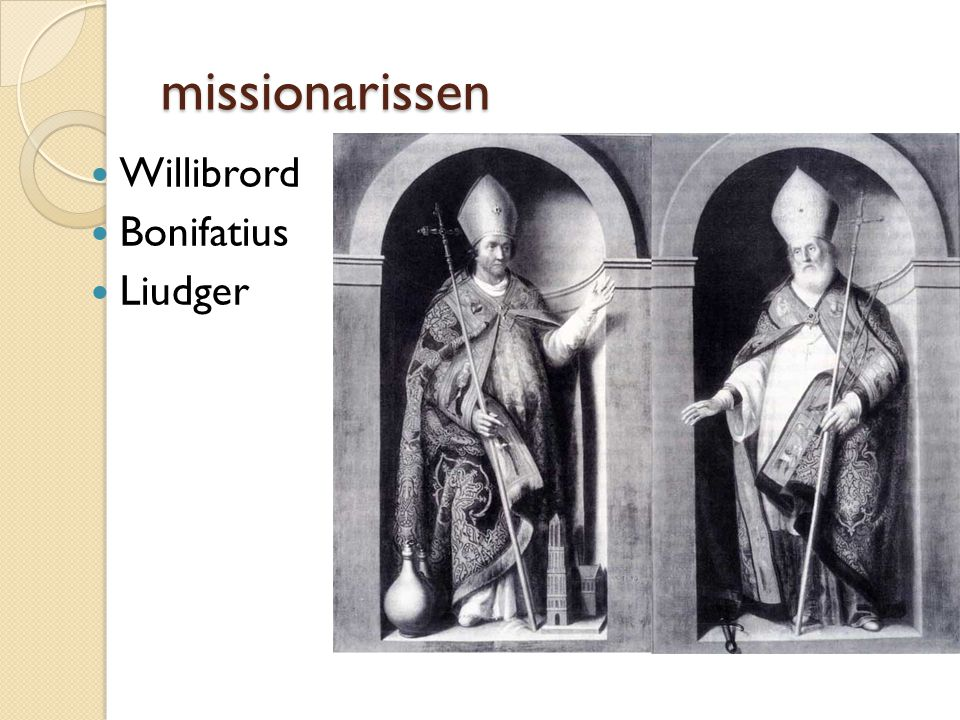 Koning radboud (friese koning) 'Kom ik in hemel mijn voorouders wel weer tegen?'