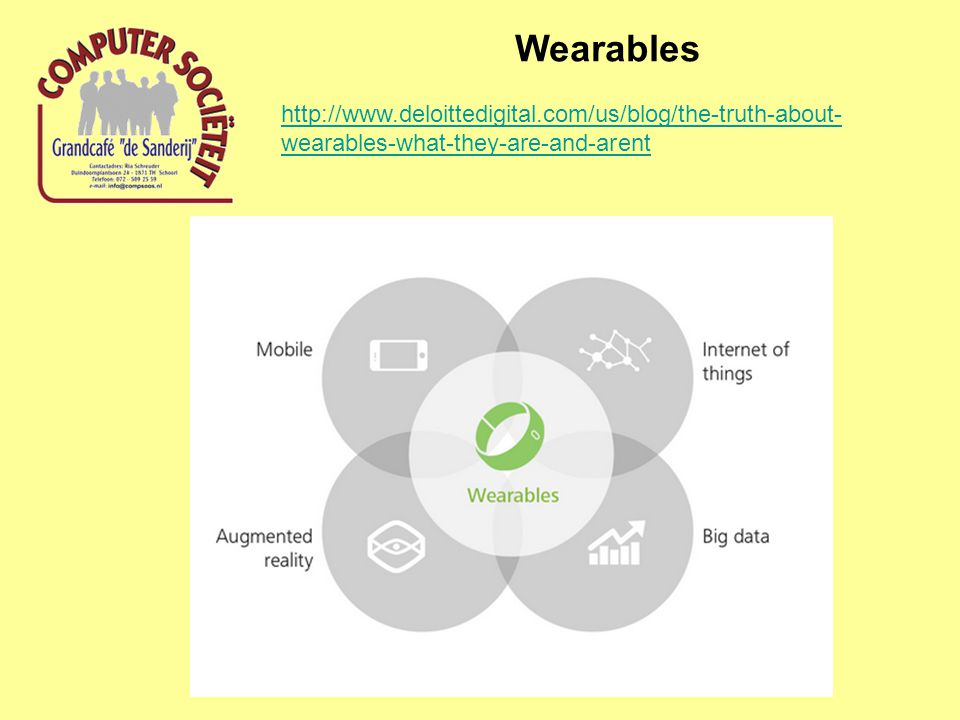 http://www.deloittedigital.com/us/blog/the-truth-about- wearables-what-they-are-and-arent