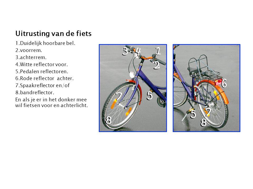 Gebruik van de fiets Sport en ontspanning. Als vervoermiddel naar werk of school. Postbedeling. Voor politie. Als taxi in India bv.
