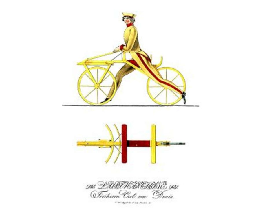 1817 Verbeterde versie van de loopfiets maar nu MET STUUR