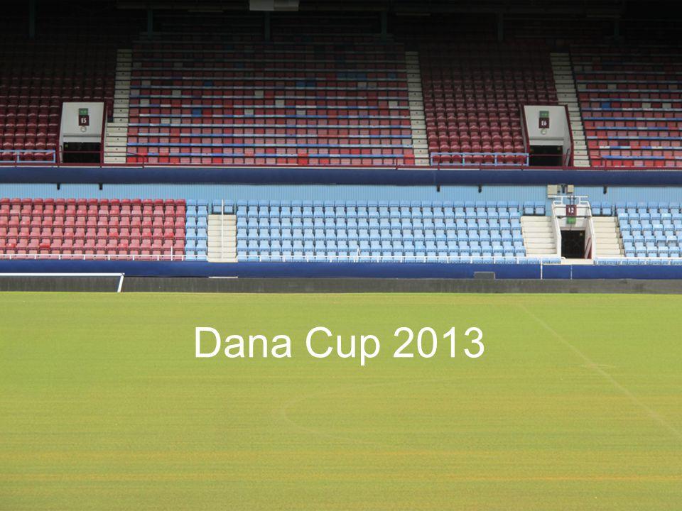 Dana Cup 2013