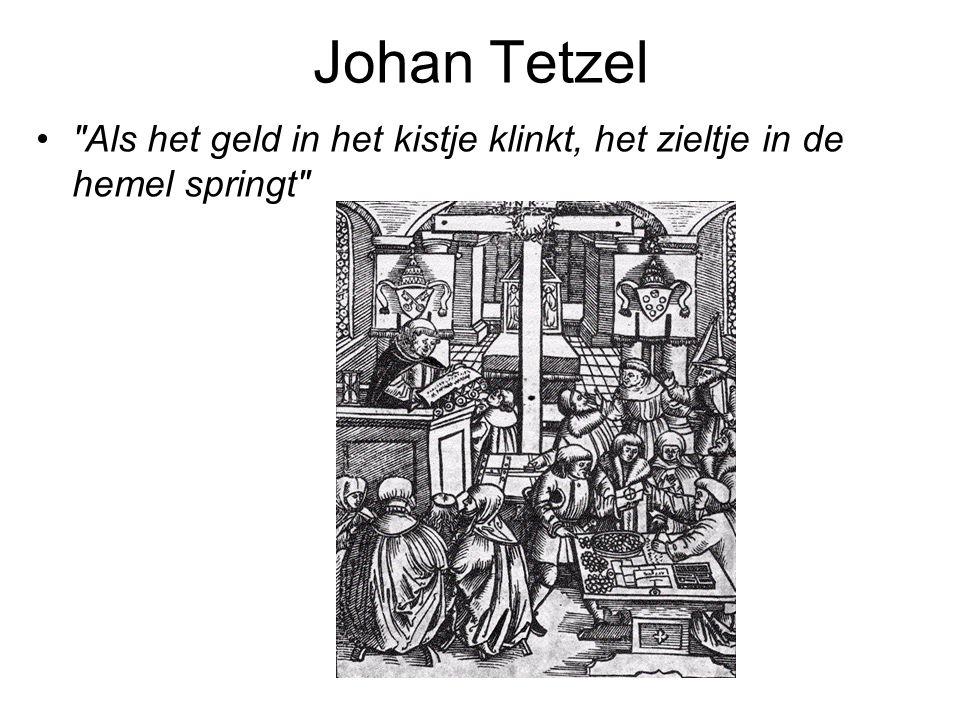 Johan Tetzel