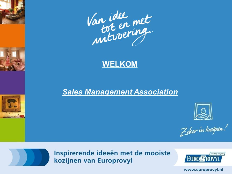 WELKOM Sales Management Association