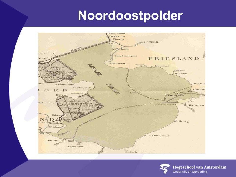Noordoostpolder