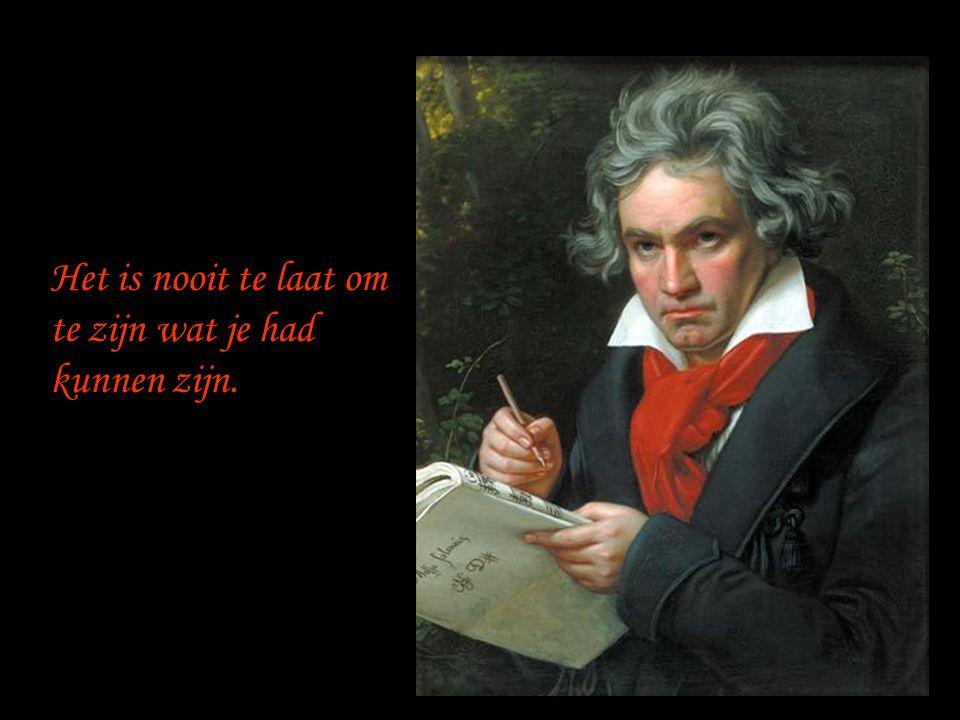 Door te denken, te hopen en te geloven, kom je vaak het grote verdriet te boven. Muziek : Helmut Zacharias – Tanzen Möcht' Ich.