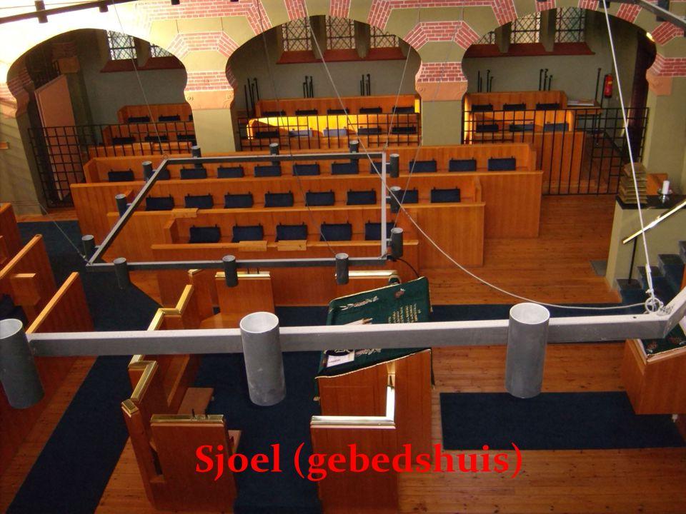 Sjoel (gebedshuis)