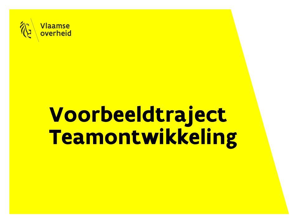 Werk op de plank: afsprakenlijstje Kortere termijn: Competentiematrix bespreken op teamoverleg: Wie moet/kan/wil een bijkomende kwalificatie ontwikkelen .