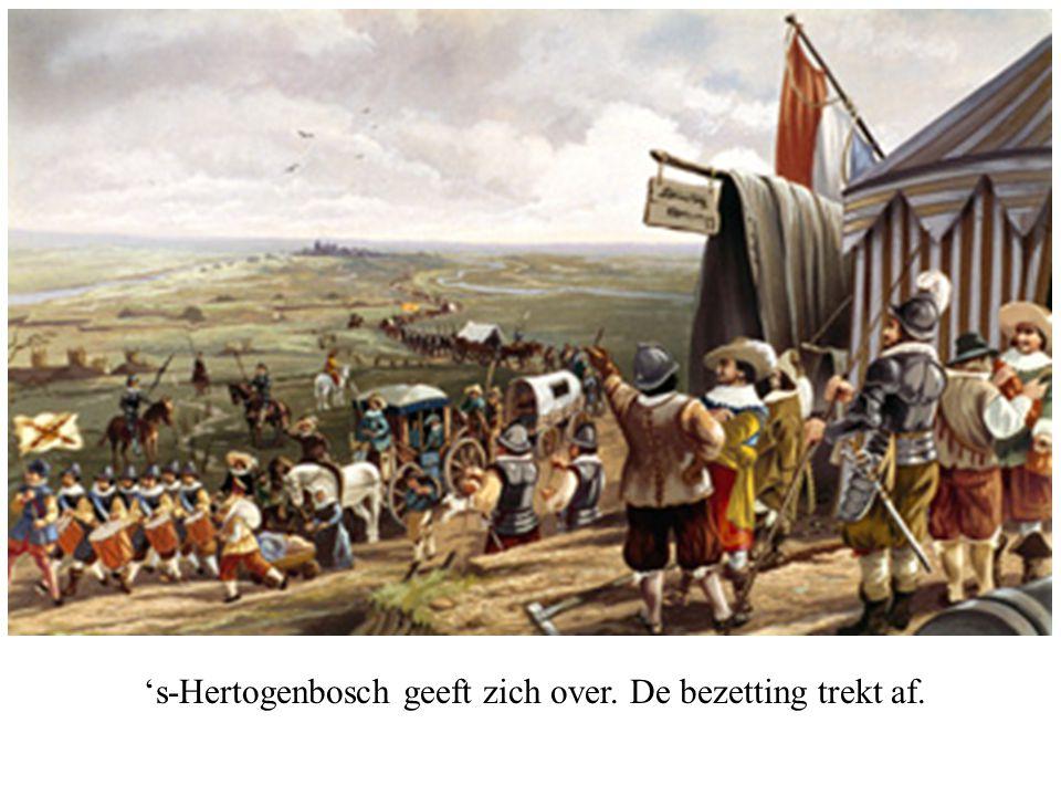 De Schelde wordt onbevaarbaar gemaakt voor grote schepen.