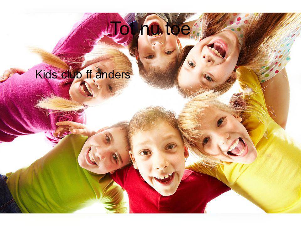 Tot nu toe Kids club ff anders Explorercursus (Christianity Explored?) Contact met groep Polen Paaswake