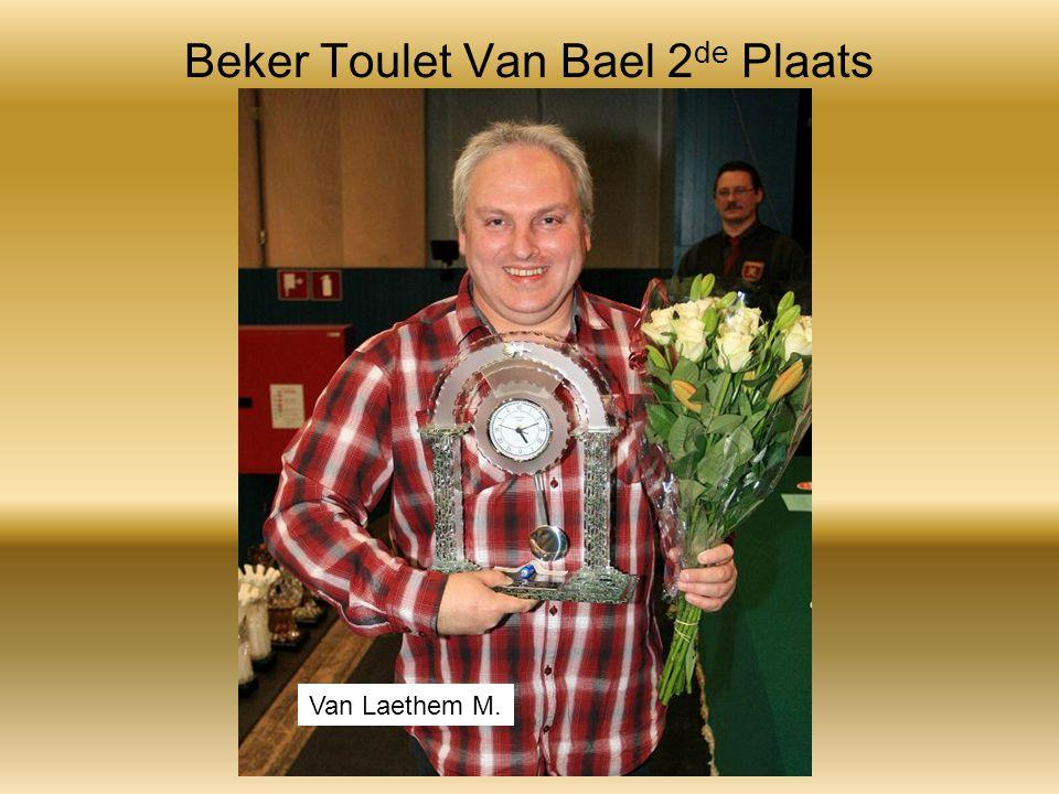 Beker Toulet Van Bael 2 de Plaats Van Laethem M.