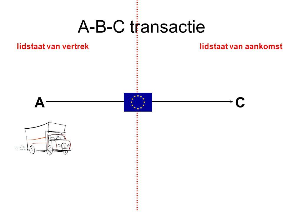 A B B C ABC