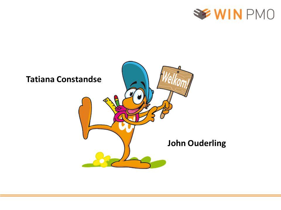 Tatiana Constandse John Ouderling