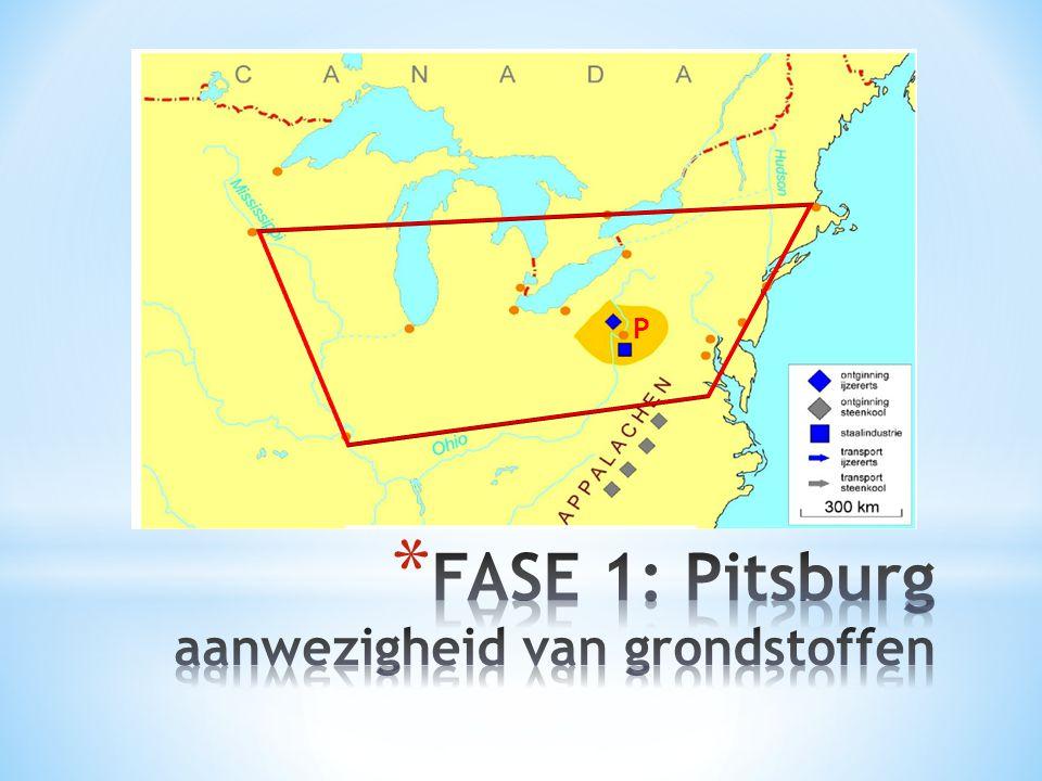 Appalachen Pittsburg