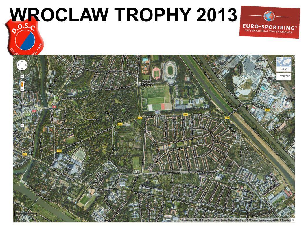 WROCLAW TROPHY 2013