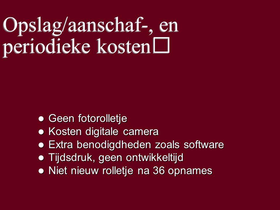 De eigen printer Fotocentrale Doka