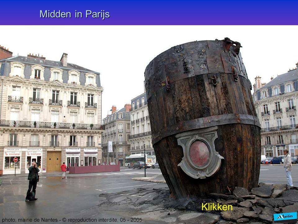 Midden in Parijs Klikken