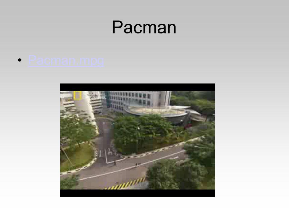 Pacman Pacman.mpg