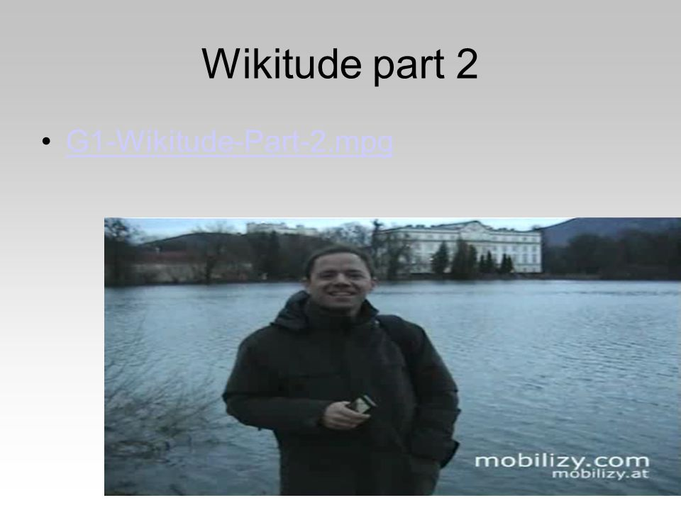 Wikitude part 2 G1-Wikitude-Part-2.mpg